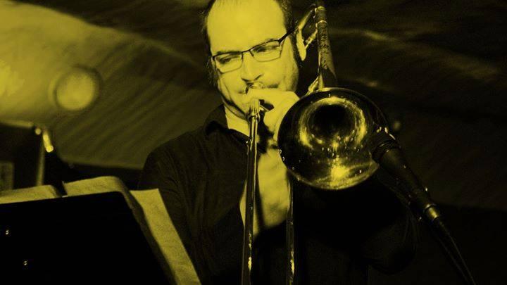 Este jueves 29/11 Soda Jam Session #175 con Toni Belenguer!