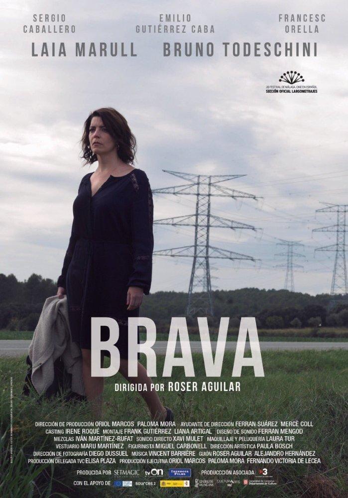 Amor Maior seleccionada para hacer parte de la música de BRAVA