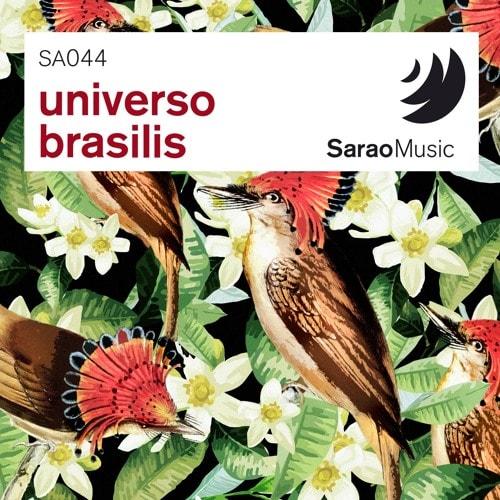 Universo Brasilis producción realizada para Sarao Music