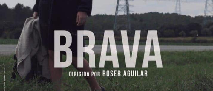 Amor Maior de Universo Brasilis en BRAVA, película dirigida por Roser Aguilar