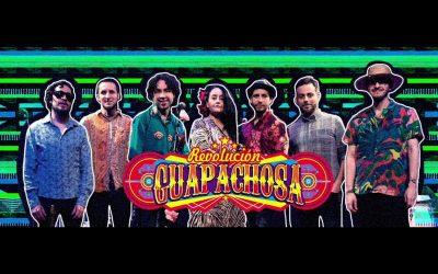 Nuevos vídeos de La Guapachosa