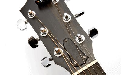 Guía para comprar tu afinador de guitarra