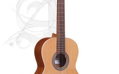 Guía para comprar una guitarra española para principiantes