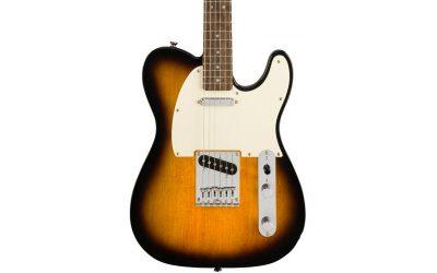 Guía para comprar una guitarra eléctrica para principiantes